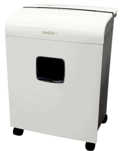 GoECOLife GMW120P Shredder