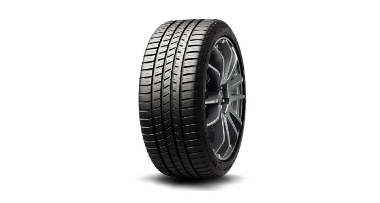 Michelin Pilot Sport AS3 Plus 2