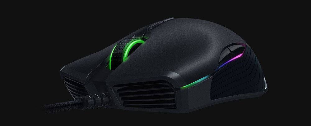 Razer Lancehead Tournament Edition Mouse