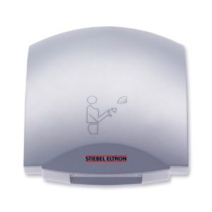 Galaxy Ultra Quiet Touchless Automatic Hand Dryer
