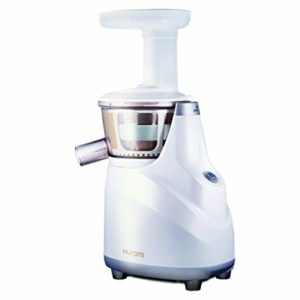 Hurom Whisper Quiet Fresh Press Juice Extractor