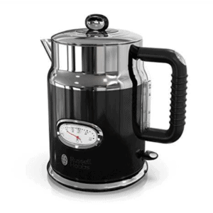 10 Quiet Electric Kettles To Start Your Perfect Morning Cup