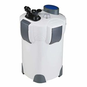 Polar Aurora 4-Stage External Canister Filter