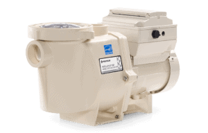 Pentair 011018 IntelliFlo Variable Speed High-Performance Pool Pump