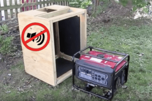 The Plywood Method/ Building a Sound Box