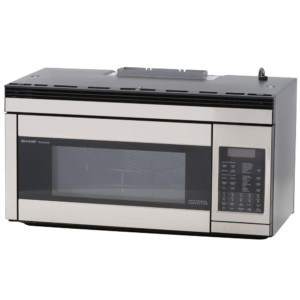 Sharp R1874T Convection Microwave