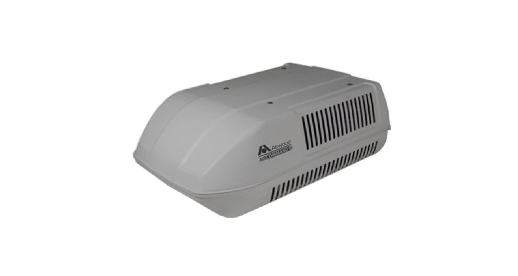 Atwood 15026 Air Command Non-Ducted AC 2
