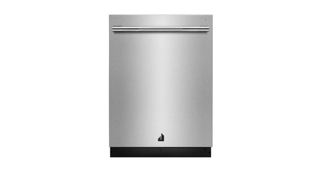 Jenn-Air TRI-FECTA JDTSS244GS 24 Stainless Steel Fully Integrated Console Dishwasher 2