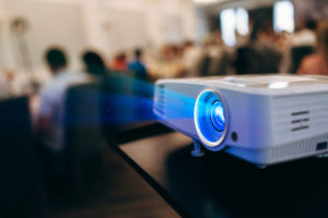 5 Quietest Projectors for Home Viewing and Gaming