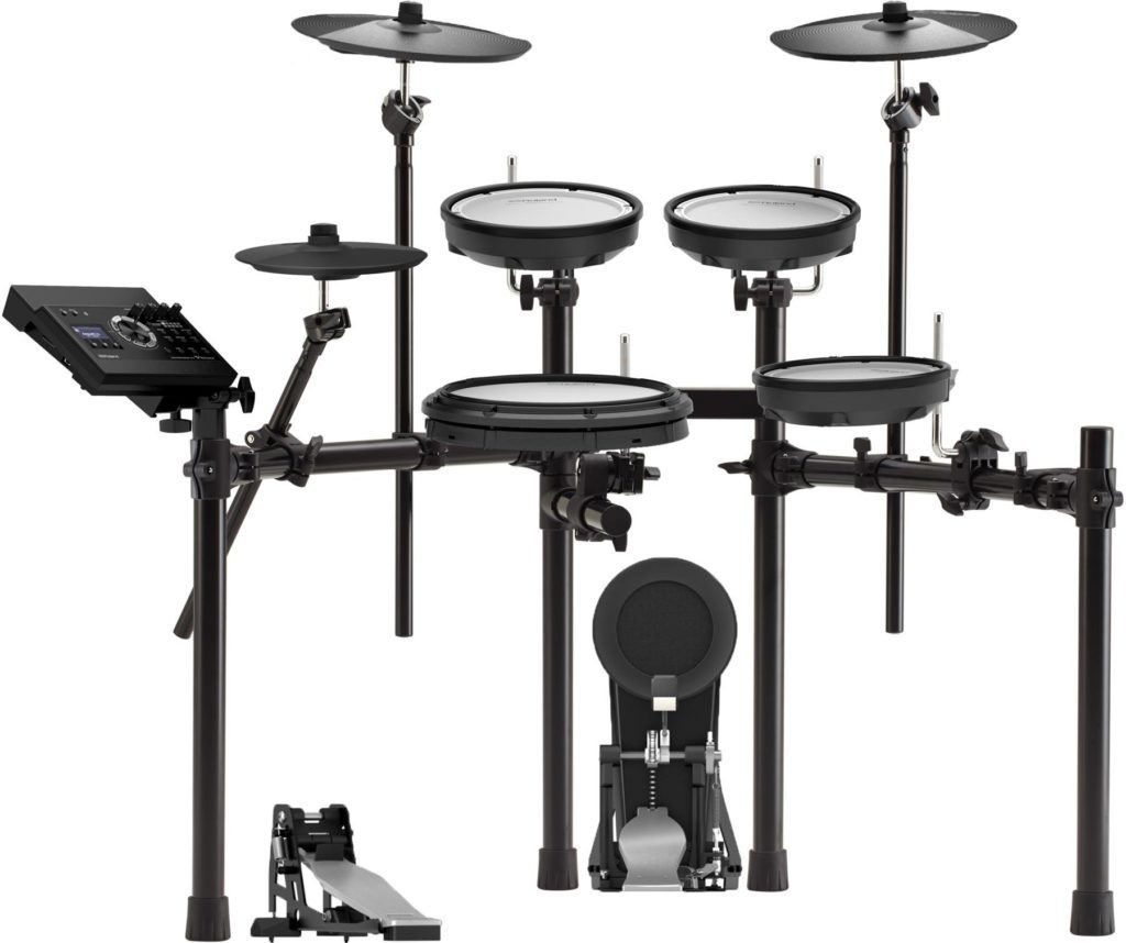 Roland V-Compact Series Electronic Drum Kits
