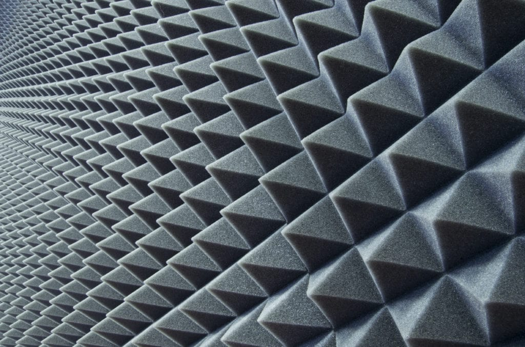 Soundproof Wall