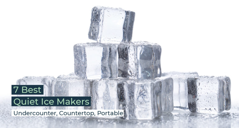 Silent Home Hub Quiet Ice Makers