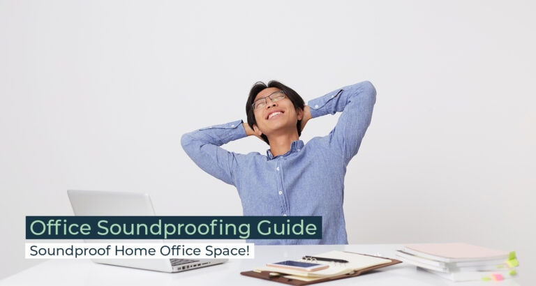 Silent Home Hub Office Soundproofing