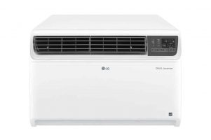 LG LW2217IVSM 22,000 BTU Window Air Conditioner