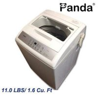 Panda Compact Washer 1.60cu.ft, High-End Fully Automatic Portable Washing Machine
