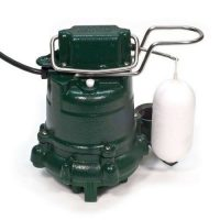 Zoeller M53 Mighty Mate