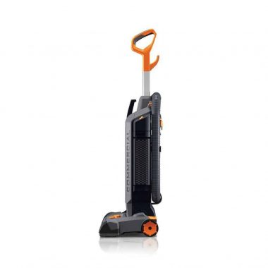 Hoover CH54113 Hush Toned Hard Bagged Vacuum